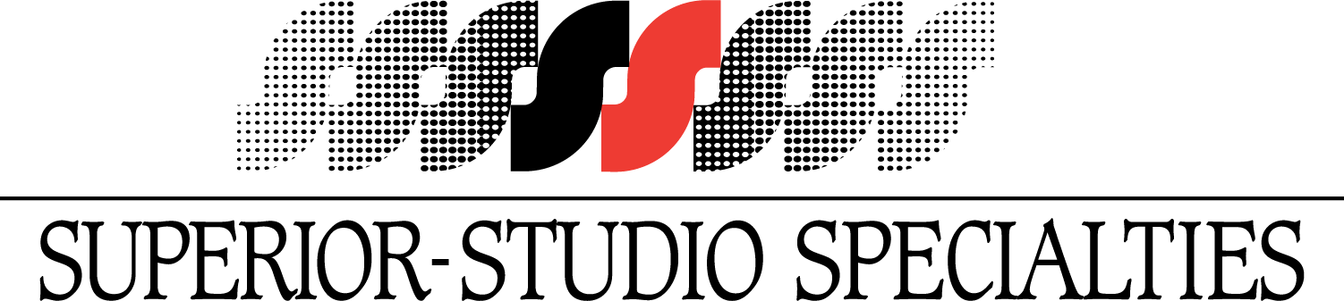 Superior Studio Specialties Logo